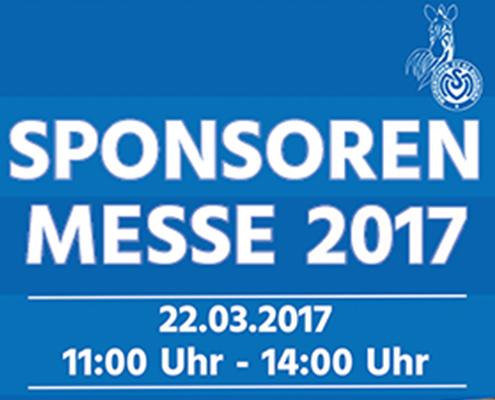 MSV-Sponsoren-Messe 2017 - KÜKELHAUS GMBH & CO. KG